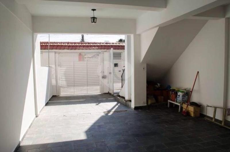 Venda Sobrado São Paulo Mooca REO153220 18