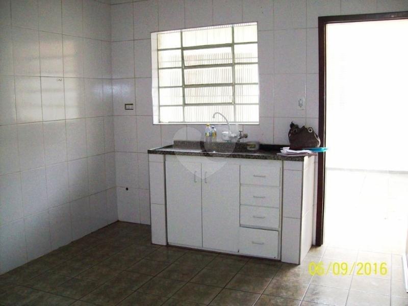 Venda Casa de vila São Paulo Vila Cordeiro REO153583 34