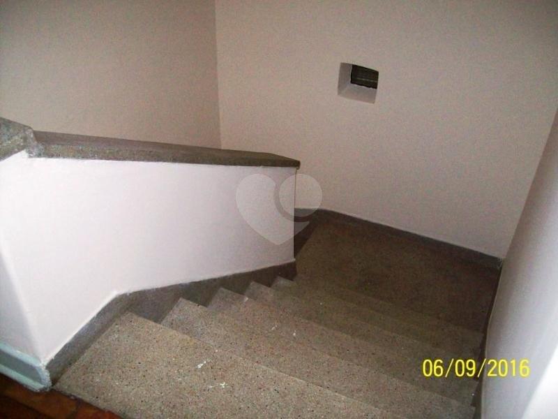 Venda Casa de vila São Paulo Vila Cordeiro REO153583 33