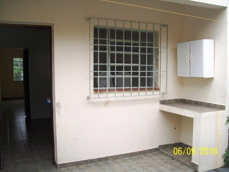 Venda Casa de vila São Paulo Vila Cordeiro REO153583 35