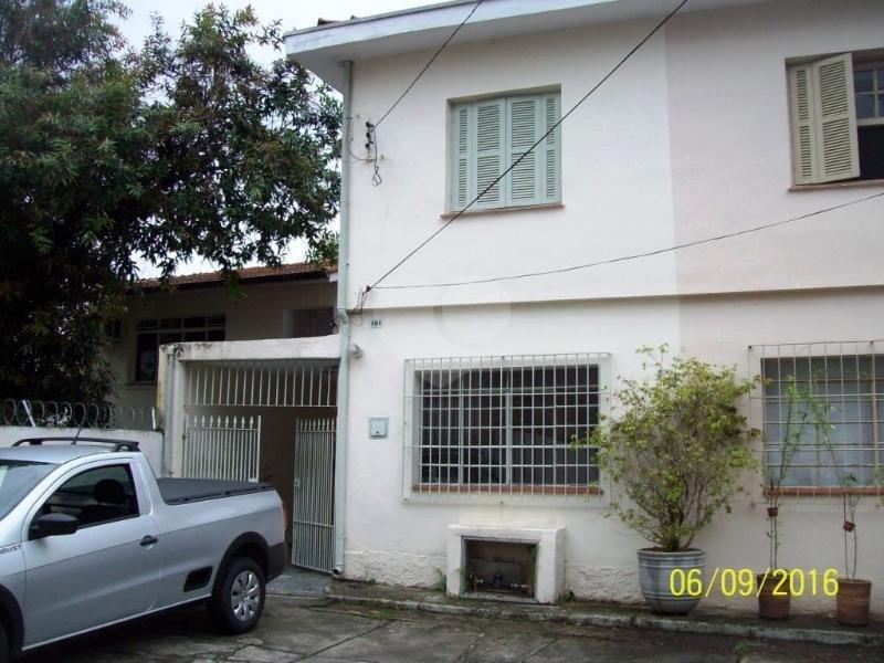 Venda Casa de vila São Paulo Vila Cordeiro REO153583 40