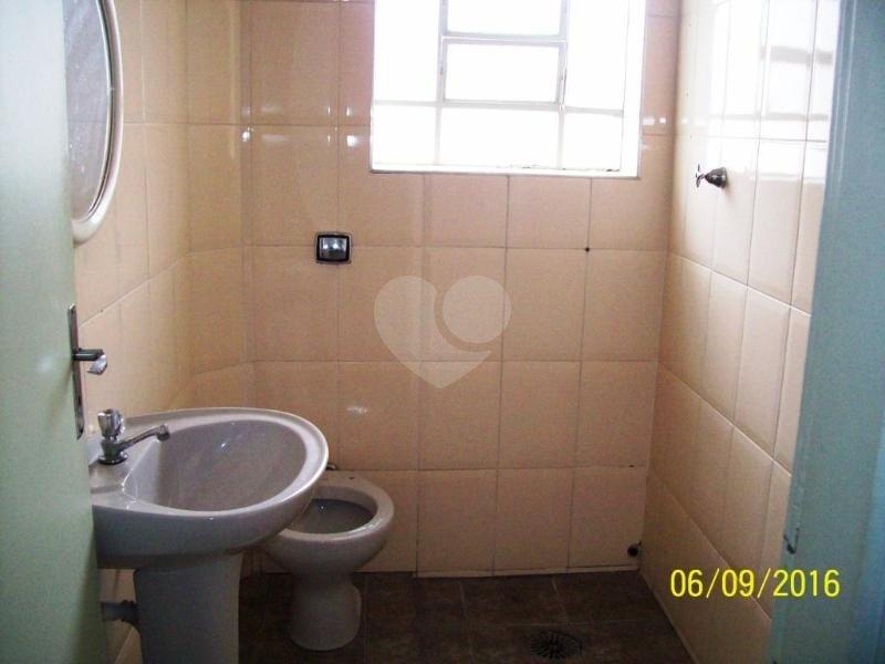 Venda Casa de vila São Paulo Vila Cordeiro REO153583 39