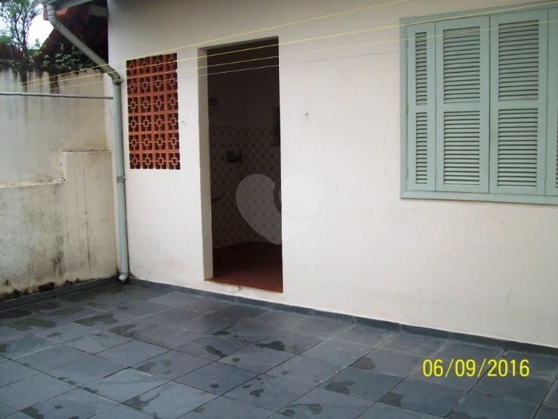 Venda Casa de vila São Paulo Vila Cordeiro REO153583 31