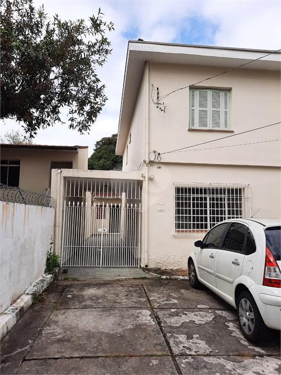 Venda Casa de vila São Paulo Vila Cordeiro REO153583 20