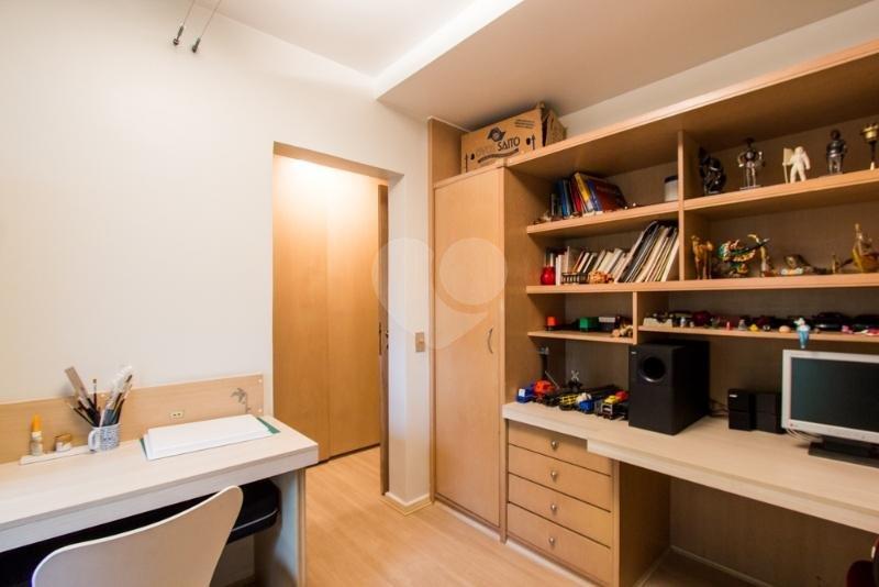 Venda Apartamento São Paulo Jardim Paulista REO153602 14