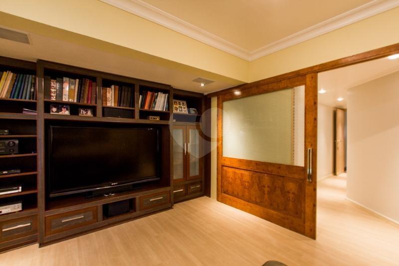 Venda Apartamento São Paulo Jardim Paulista REO153602 5