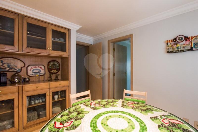 Venda Apartamento São Paulo Jardim Paulista REO153602 20