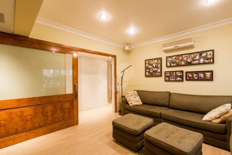 Venda Apartamento São Paulo Jardim Paulista REO153602 18