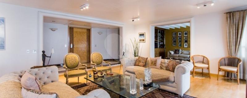 Venda Apartamento São Paulo Jardim Paulista REO153602 10