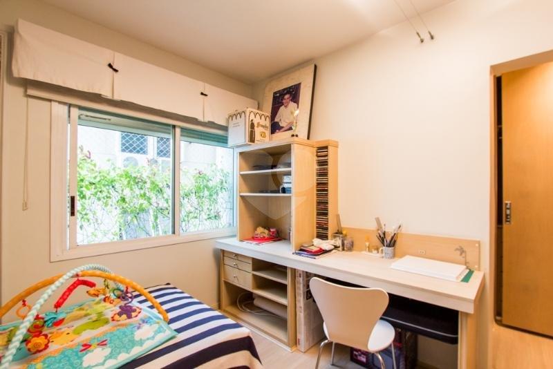 Venda Apartamento São Paulo Jardim Paulista REO153602 23