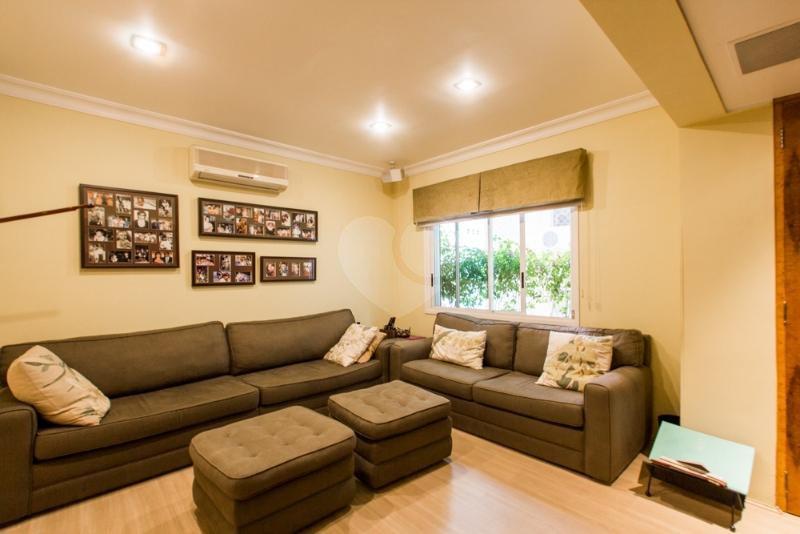 Venda Apartamento São Paulo Jardim Paulista REO153602 6