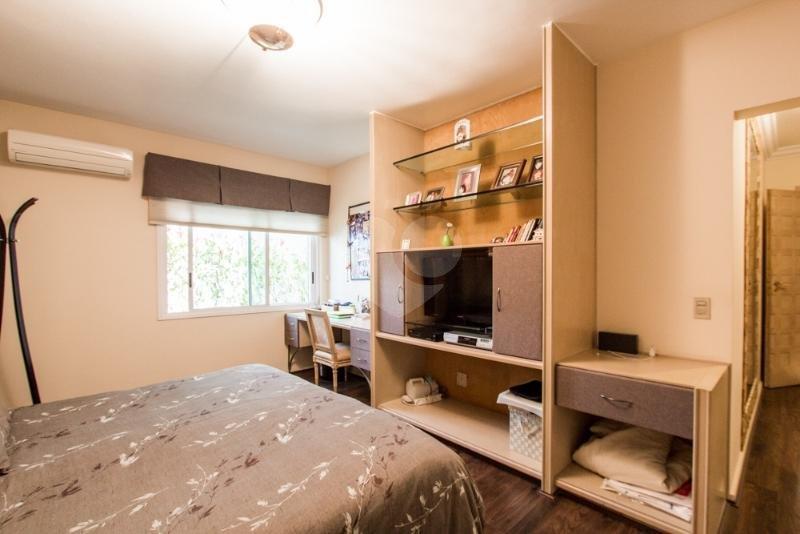 Venda Apartamento São Paulo Jardim Paulista REO153602 21