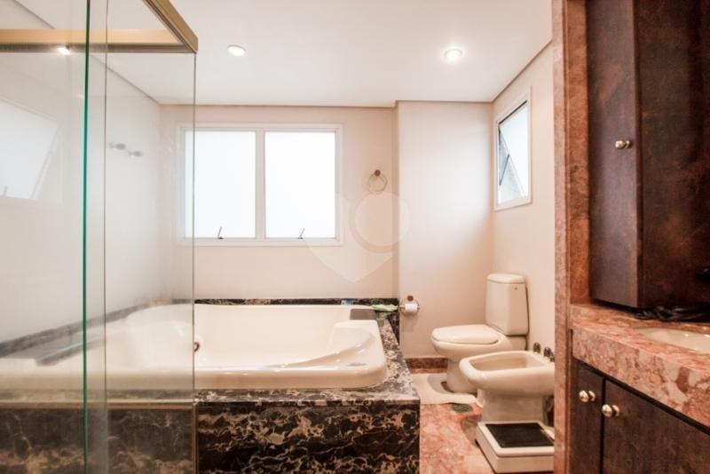Venda Apartamento São Paulo Jardim Paulista REO153602 22