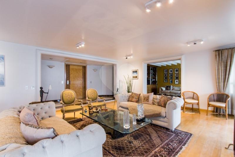 Venda Apartamento São Paulo Jardim Paulista REO153602 2
