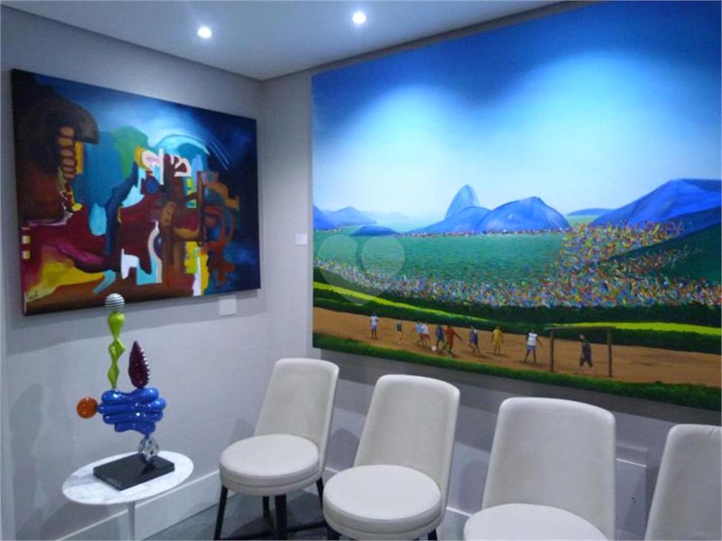 Venda Salas São Paulo Pinheiros REO15408 20