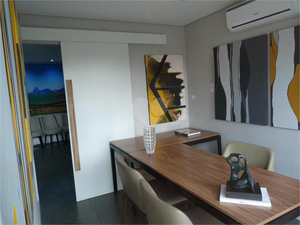 Venda Salas São Paulo Pinheiros REO15408 30