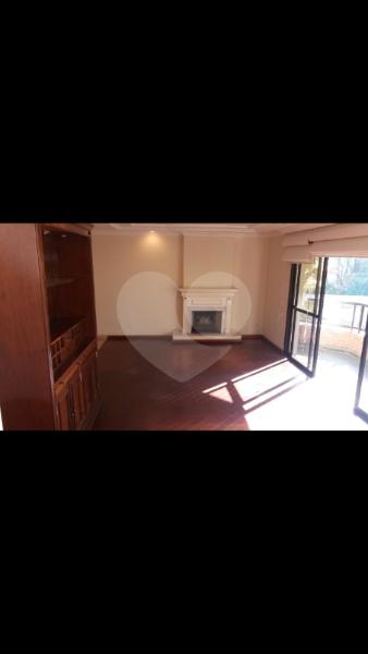 Venda Apartamento São Paulo Vila Suzana REO154094 41