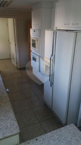 Venda Apartamento São Paulo Vila Suzana REO154094 5