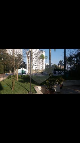 Venda Apartamento São Paulo Vila Suzana REO154094 28