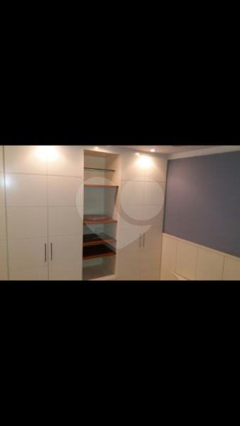 Venda Apartamento São Paulo Vila Suzana REO154094 24