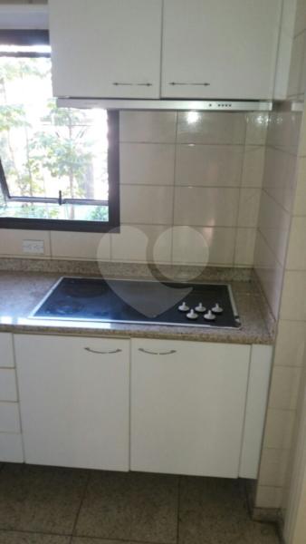 Venda Apartamento São Paulo Vila Suzana REO154094 15