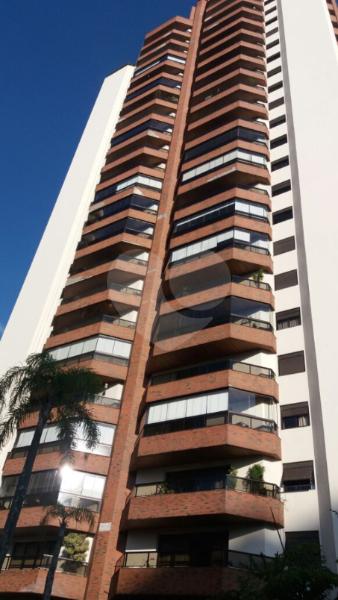 Venda Apartamento São Paulo Vila Suzana REO154094 2