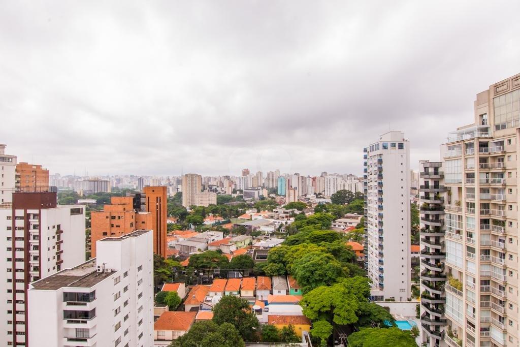 Venda Apartamento São Paulo Moema REO154134 34