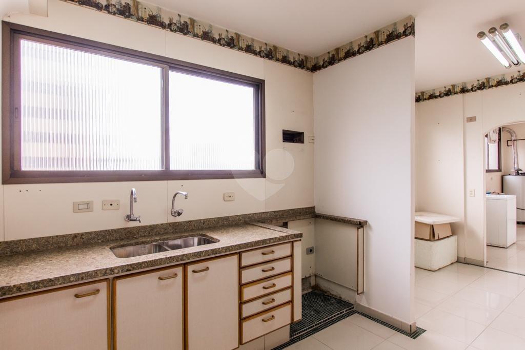 Venda Apartamento São Paulo Moema REO154134 5
