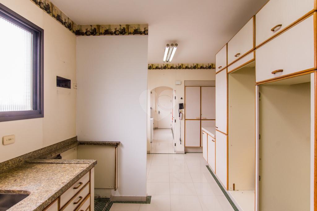 Venda Apartamento São Paulo Moema REO154134 6
