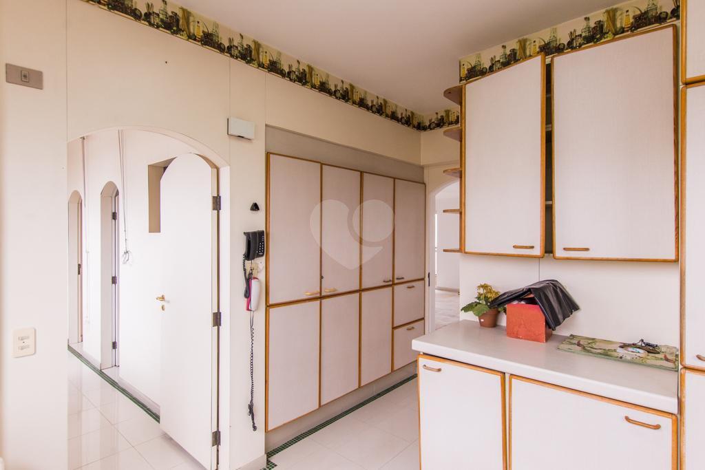 Venda Apartamento São Paulo Moema REO154134 9