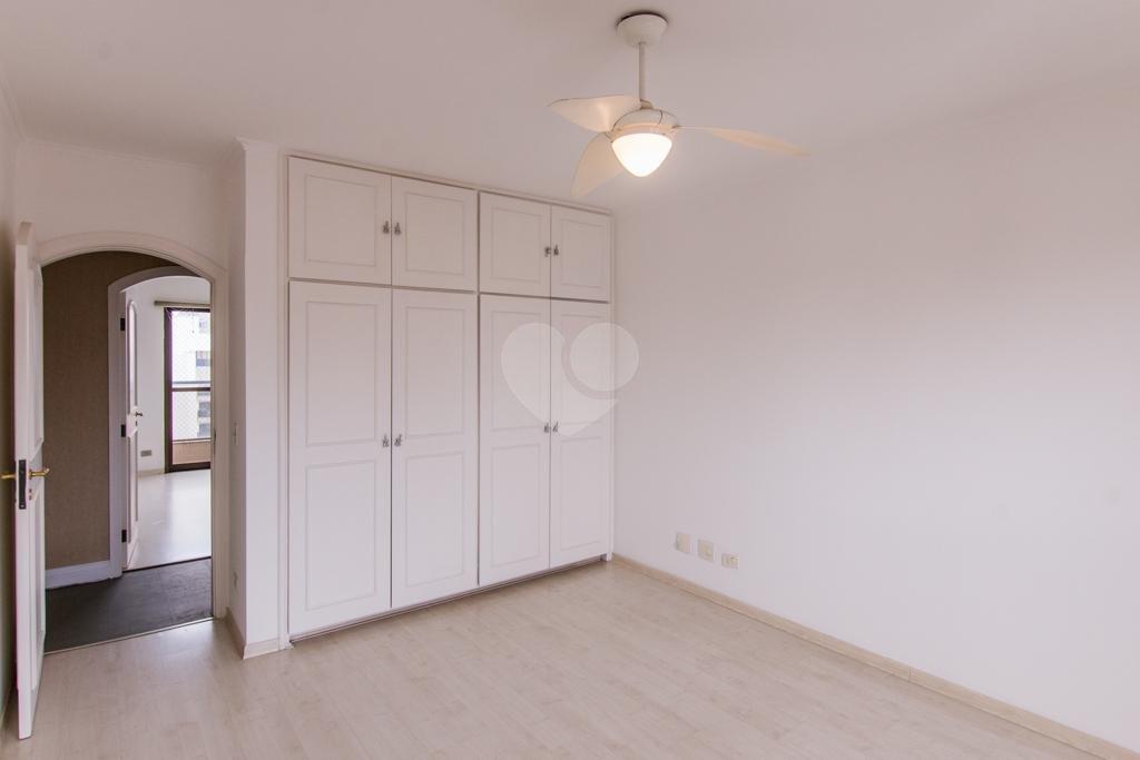 Venda Apartamento São Paulo Moema REO154134 20