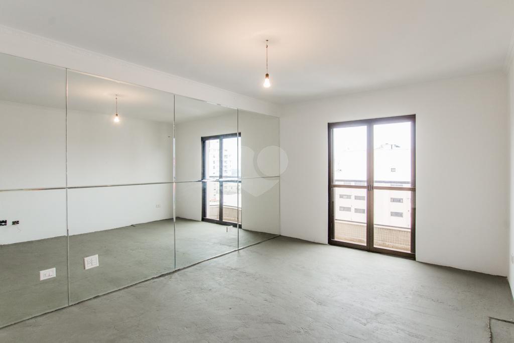 Venda Apartamento São Paulo Moema REO154134 23