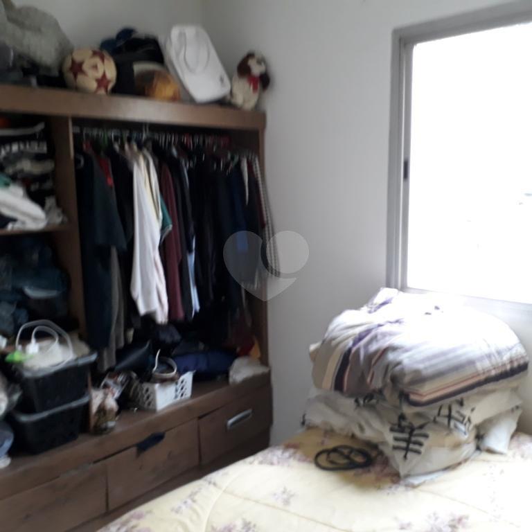 Venda Apartamento São Paulo Pinheiros REO154148 22