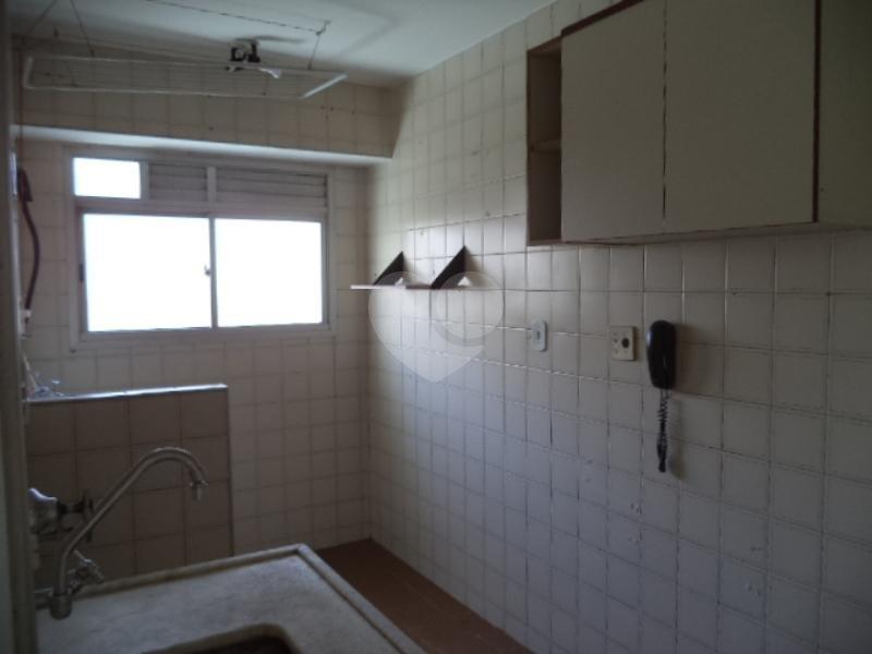 Venda Apartamento São Paulo Pinheiros REO154148 6