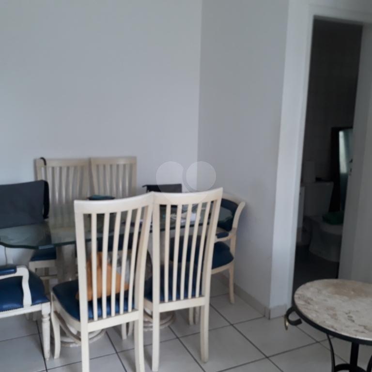 Venda Apartamento São Paulo Pinheiros REO154148 16