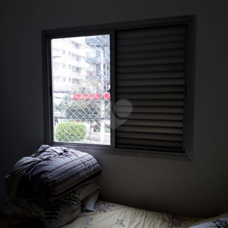Venda Apartamento São Paulo Pinheiros REO154148 24