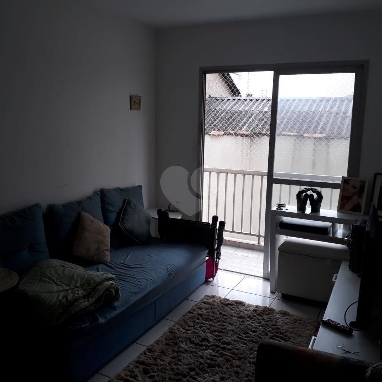 Venda Apartamento São Paulo Pinheiros REO154148 17