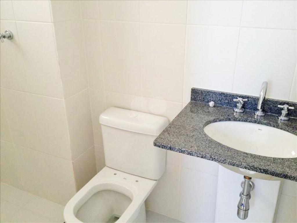 Venda Apartamento São Paulo Pinheiros REO154148 11