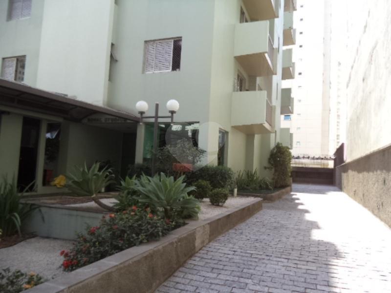 Venda Apartamento São Paulo Pinheiros REO154148 13