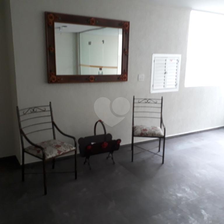 Venda Apartamento São Paulo Pinheiros REO154148 34