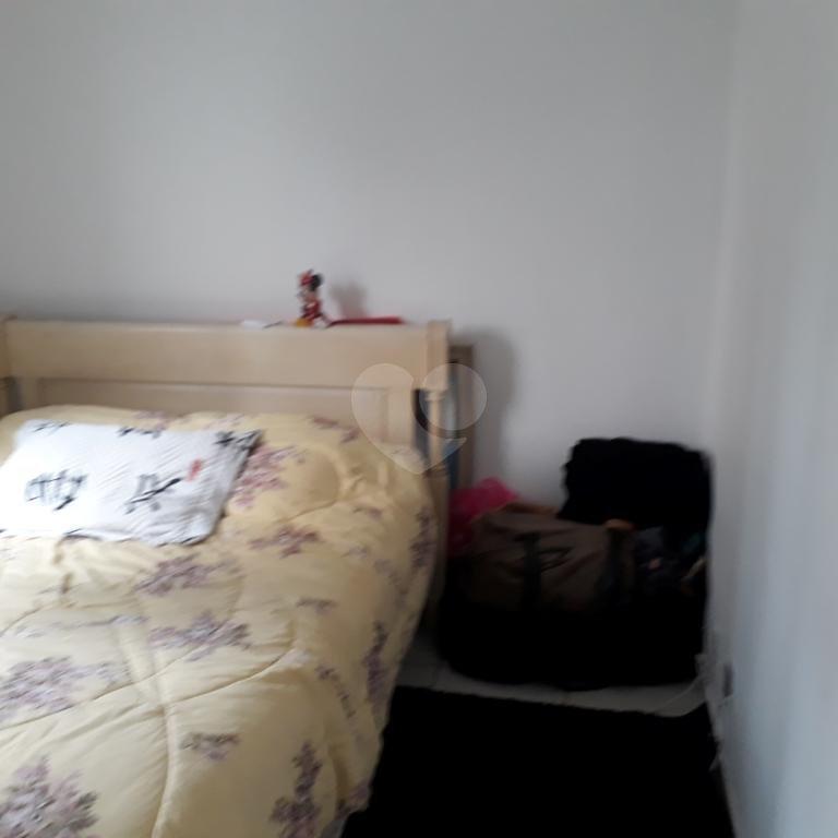 Venda Apartamento São Paulo Pinheiros REO154148 23