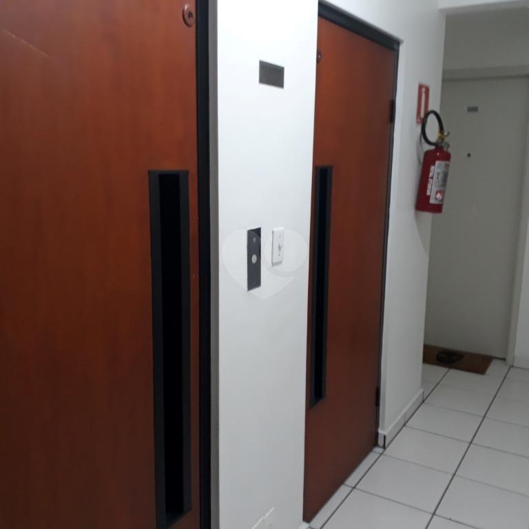 Venda Apartamento São Paulo Pinheiros REO154148 30