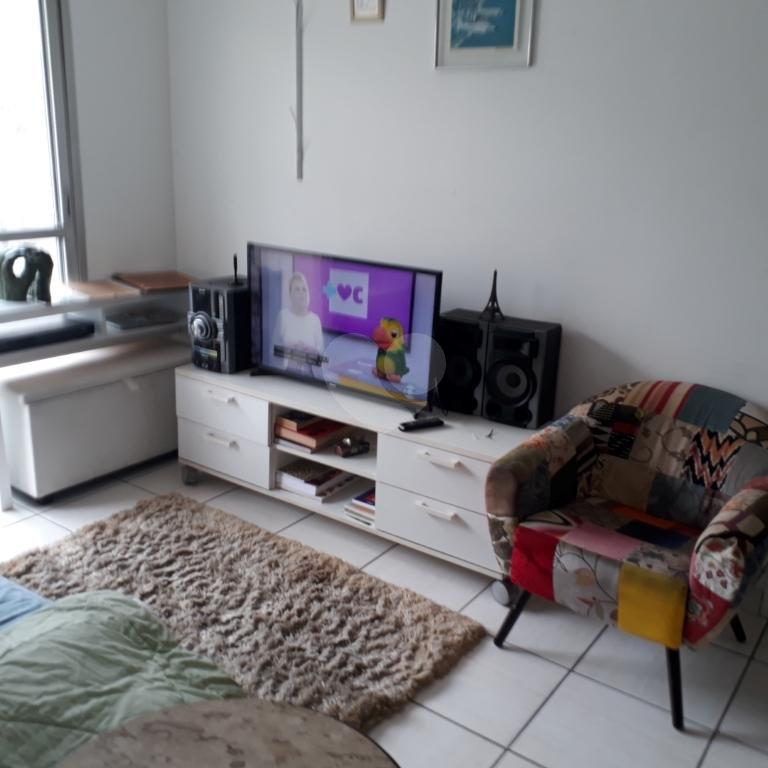 Venda Apartamento São Paulo Pinheiros REO154148 21