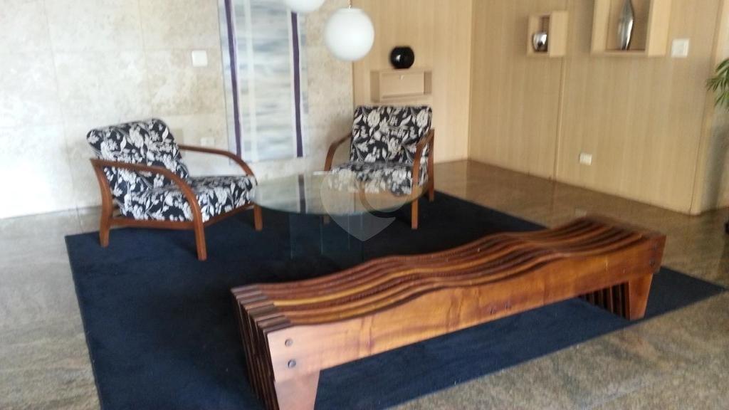 Venda Apartamento São Paulo Vila Mariana REO154210 26