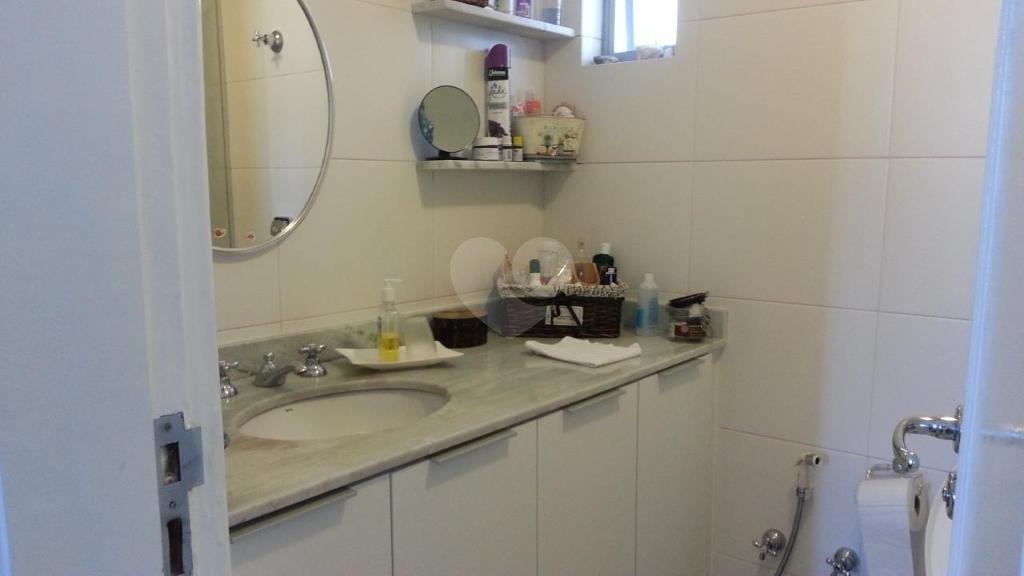 Venda Apartamento São Paulo Vila Mariana REO154210 16