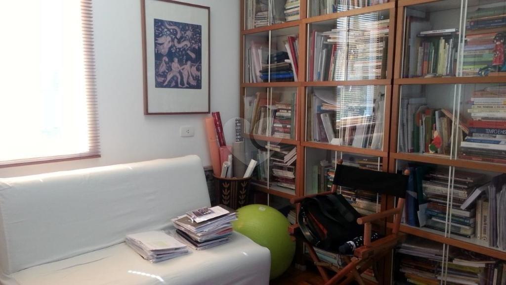 Venda Apartamento São Paulo Vila Mariana REO154210 11