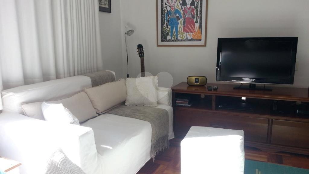 Venda Apartamento São Paulo Vila Mariana REO154210 2