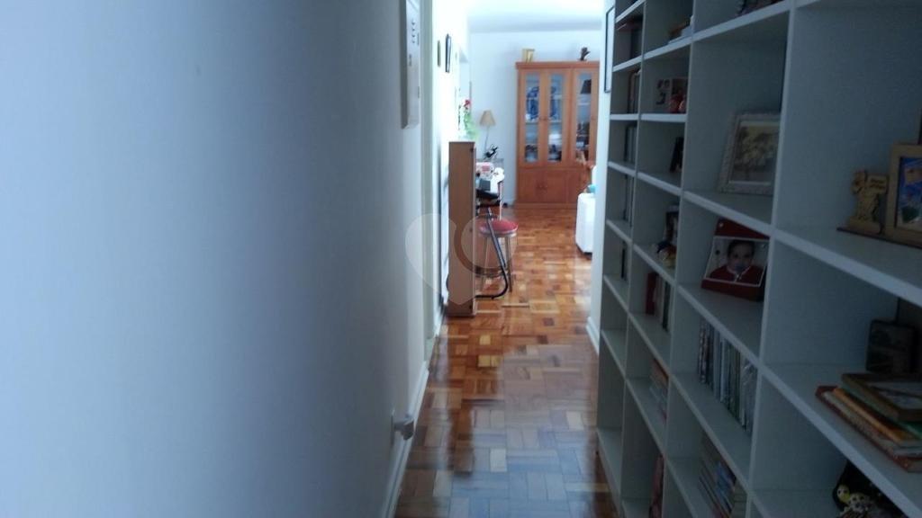 Venda Apartamento São Paulo Vila Mariana REO154210 18