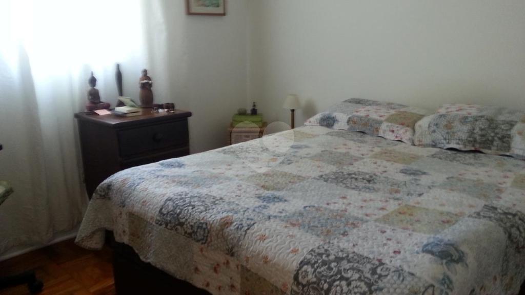 Venda Apartamento São Paulo Vila Mariana REO154210 14