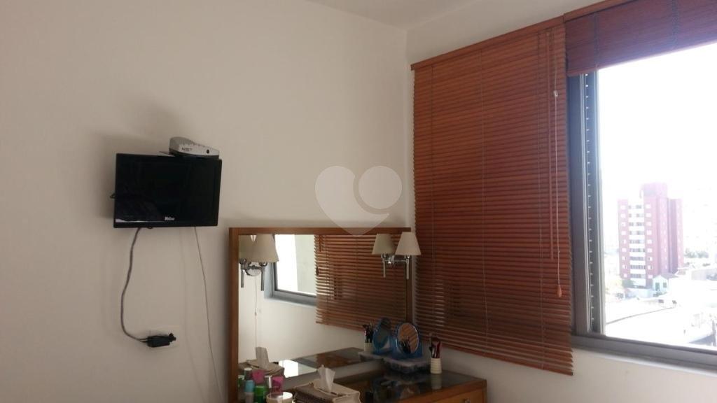 Venda Apartamento São Paulo Vila Mariana REO154210 13